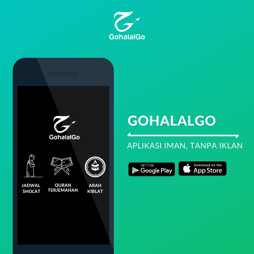 GoHalalGo